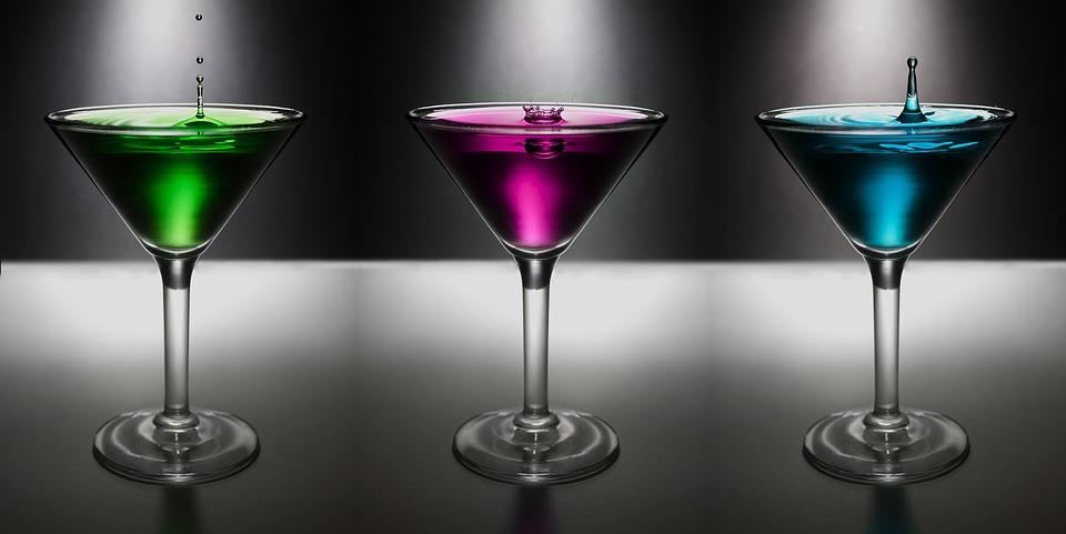 Cocktails & Rezepte