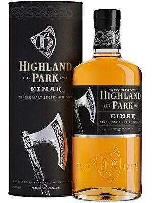 Highland Park Einar Island Whisky 1 l