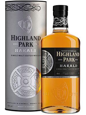 Highland Park Harald Island Whisky 0,7 l
