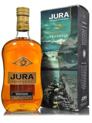 Isle of Jura Prophecy Heavily Peated Malt 1 l
