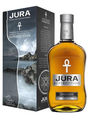 Isle of Jura Superstition Island Single Malt 1 l