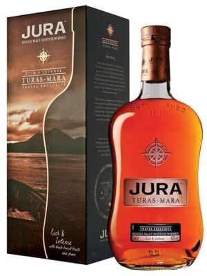 Isle of Jura Turas Mara Island Single Malt 1 l