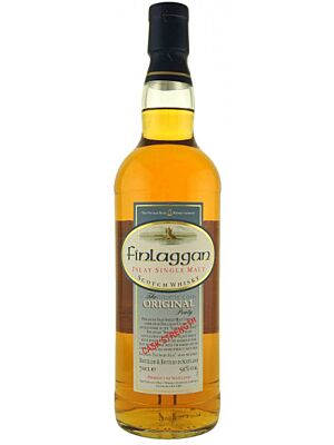 Finlaggan Original Peaty Cask Strength Islay Single Malt 0,7 l
