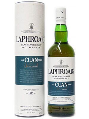 Laphroaig An Cuan Mor 0,7 l