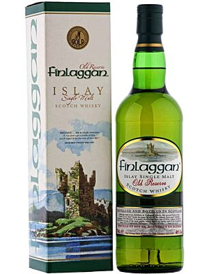 Finlaggan Old Reserve Islay Single Malt 0,7 l