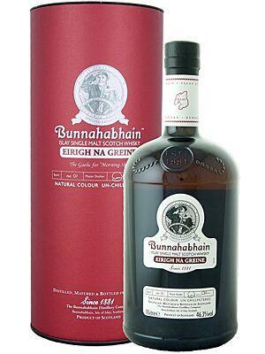 Bunnahabhain Eirigh na Greine 46,3% Islay Single Malt Whisky 1l