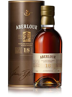Aberlour 18 Years Highland Single Malt 0,7 l