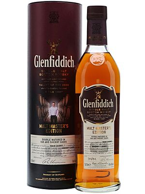 Glenfiddich Malt Masters Edition Single Malt 0,7 l