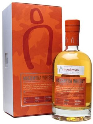 Mackmyra The First Edition Swedish Single Malt 0,7 l