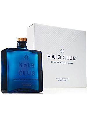 Haig Club Single Grain Scotch Whisky 0,7 l