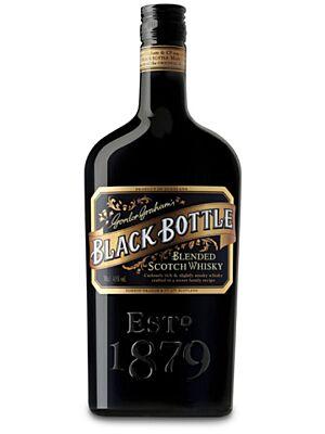 Gordon Graham's Black Bottle 40% 1 l