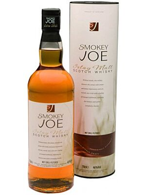 Smokey Joe Islay Malt Scotch Whisky 0,7 Liter 46%