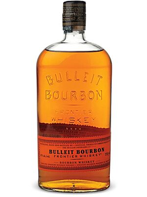 Bulleit Kentucky Straight Bourbon Whiskey 1 l