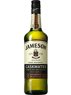 Jameson Caskmates Irish Whiskey 40,0 % 1,0 l