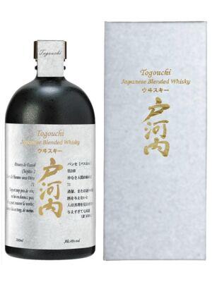 Togouchi Premium Whisky 40,0 % 0,7 l
