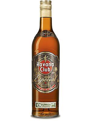 Havana Club Anejo Especial Rum 1 l