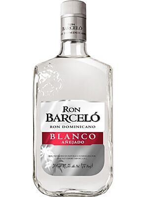 Ron Barcelo Blanco 0,7 l