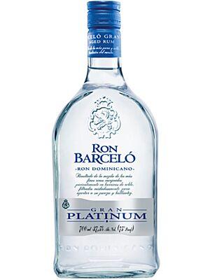 Ron Barcelo Gran Platinum 0,7 l
