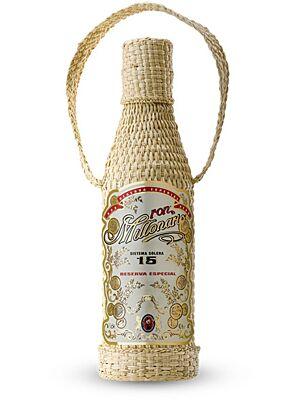 Ron Millonario Rum 15 Solera Reserva Especial 0,7 l