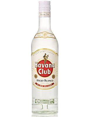 Havana Club Anejo Blanco Rum 1 l