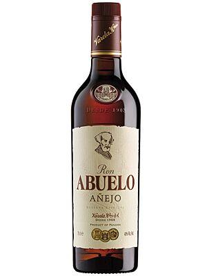 Ron Abuelo Anejo Rum 1 l