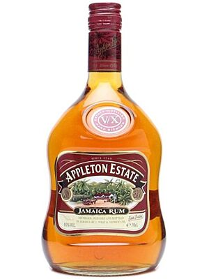 Appleton Estate VX Jamaika Rum 1 l