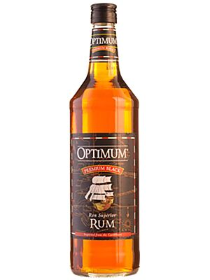 Optimum Rum Dark 1 l