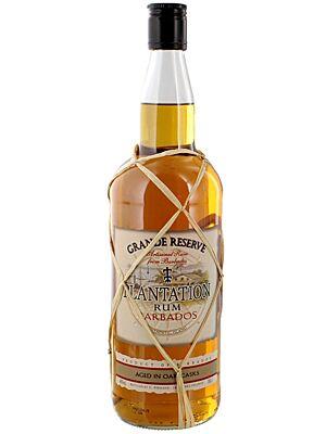 Plantation Rum Barbados Grande Reserve 0,7 l
