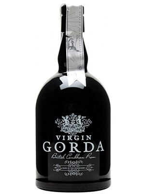 Virgin Gorda Rum 0,7 l