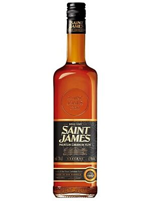 Saint James Rum Reserve 0,7 l