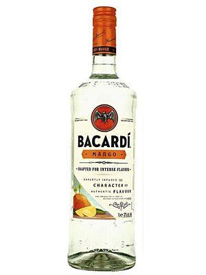 Bacardi Mango 1 Litre 32%