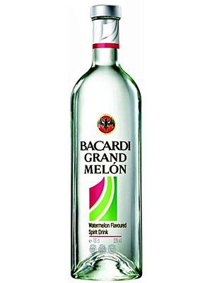 Bacardi Grand Melon 1 Liter 32%