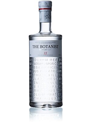 The Botanist Islay Dry Gin 1 l