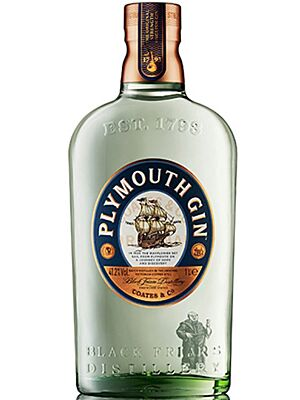 Plymouth Original Strength Dry Gin 0,7 l