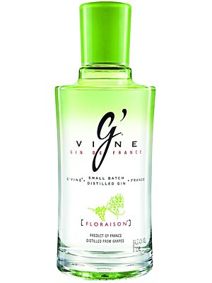 GVine Floraison Gin 0,7 l