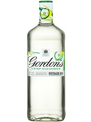 Gordons Crisp Cucumber Gin 0,7 l