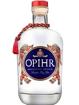 Opihr Oriental spiced London Dry Gin 40.0% 0,7 l