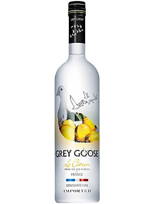 Grey Goose Le Citron Vodka 0,7 l