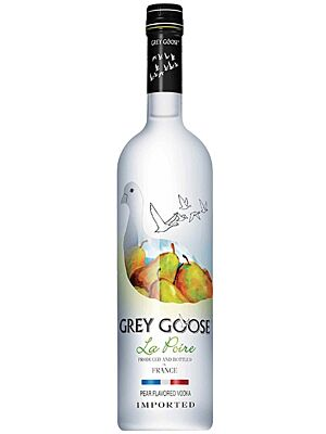 Grey Goose La Poire Vodka 0,7 l