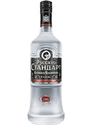Russian Standard Vodka 1 l