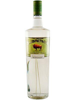 Zubrowka Bison Grass Vodka 1 l