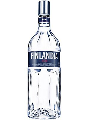 Finlandia 101 proof Finnischer Vodka 50,5% 1 l