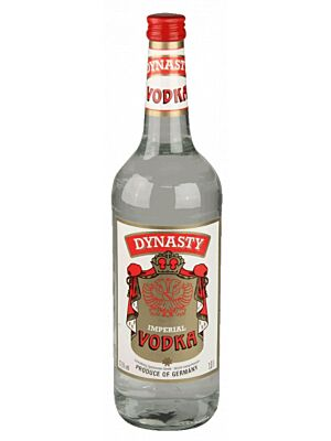 Dynasty Vodka 1 Liter 37,5%