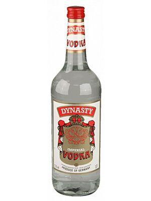Dynasty Vodka 1 Liter 37,5%