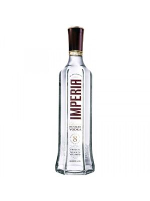 Russian Standard Imperia Vodka 1 Liter 40%