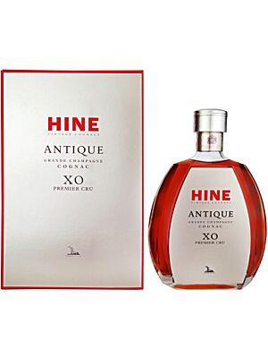 Hine XO Antique Premier Cru Grande Cognac 40% 0,7 l