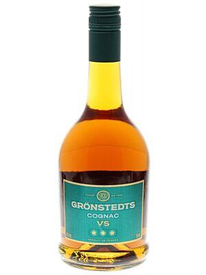 Grönstedts Cognac VS 0,7 Liter 40%
