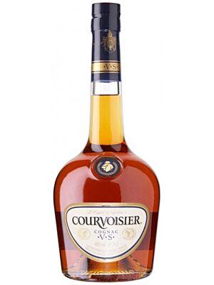 Courvoisier VS Cognac 1 Liter 40%