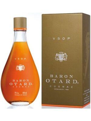 Baron Otard VSOP Cognac 40,0 % 1,0 l