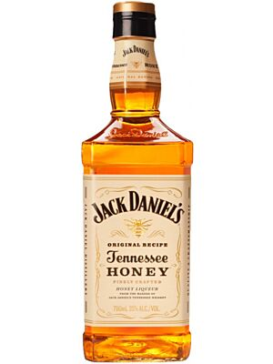 Jack Daniel's Tennessee Honey Whisky Likör 1 l